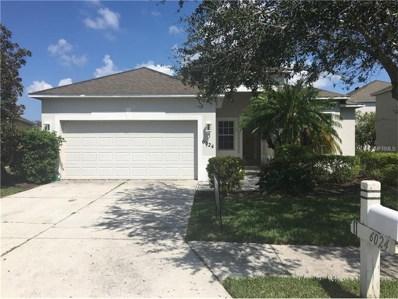 6024 Green Jacket Lane, Palmetto, FL 34221 - MLS#: A4197018