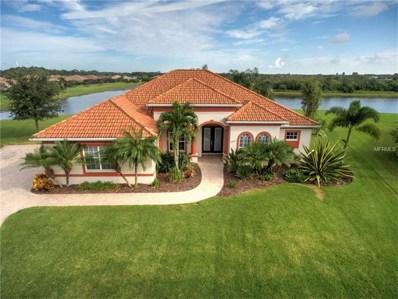 14719 5TH Terrace NE, Bradenton, FL 34212 - MLS#: A4197072