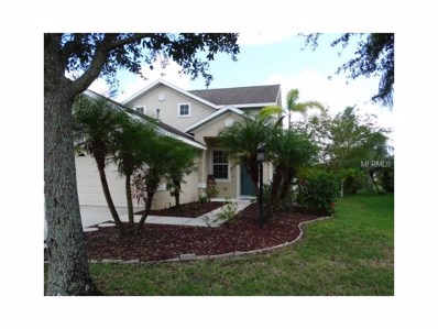 14256 Gnatcatcher Terrace, Lakewood Ranch, FL 34202 - MLS#: A4197084