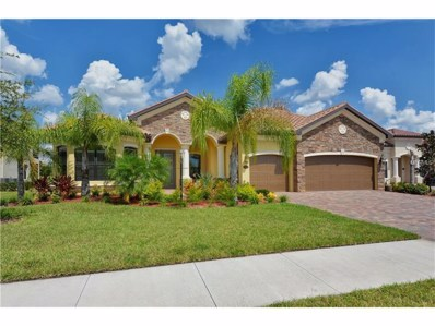 13415 Swiftwater Way, Lakewood Ranch, FL 34211 - MLS#: A4197216