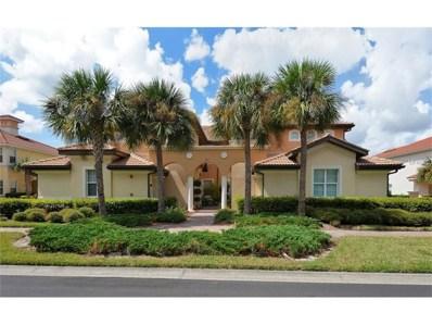 141 Bella Vista Terrace UNIT 34C, North Venice, FL 34275 - MLS#: A4197230