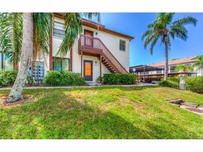 2817 74TH Street W UNIT 2817, Bradenton, FL 34209 - MLS#: A4197253