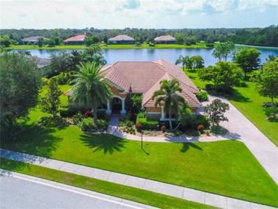 7542 Conservation Court, Sarasota, FL 34241 - MLS#: A4197261