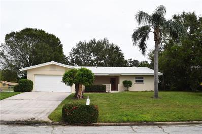 3607 Thornton Place, Sarasota, FL 34239 - MLS#: A4197302