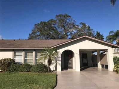 1637 Whitehead Drive UNIT 619, Sarasota, FL 34232 - #: A4197303