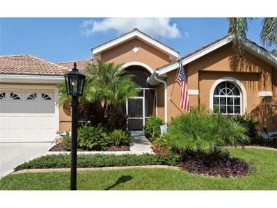6262 Sturbridge Court, Sarasota, FL 34238 - MLS#: A4197329