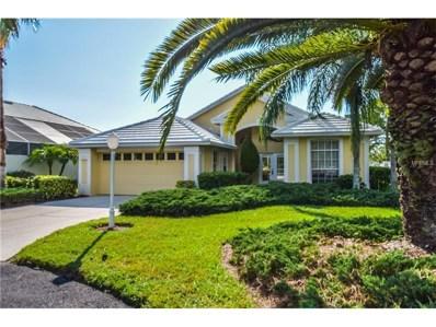 356 Bermuda Court UNIT 1, Venice, FL 34293 - MLS#: A4197330