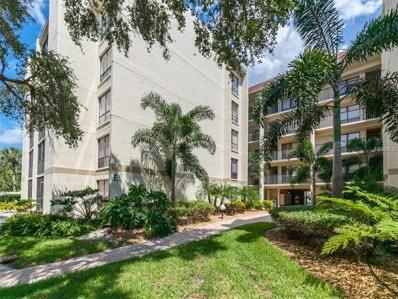 6157 Midnight Pass Road UNIT E-02, Sarasota, FL 34242 - MLS#: A4197334