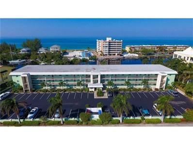 9200 Midnight Pass Road UNIT 32, Sarasota, FL 34242 - MLS#: A4197341