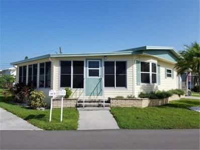 2095 S Mobile Estates Drive, Sarasota, FL 34231 - #: A4197343
