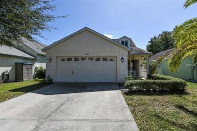 3586 Blechnum Fern Lane, Sarasota, FL 34235 - MLS#: A4197411
