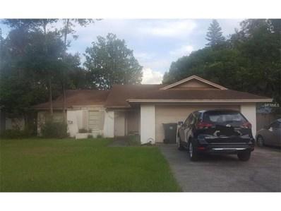 909 Black Knight Drive, Valrico, FL 33594 - MLS#: A4197428