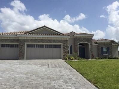 603 165TH Street E, Bradenton, FL 34212 - MLS#: A4197466