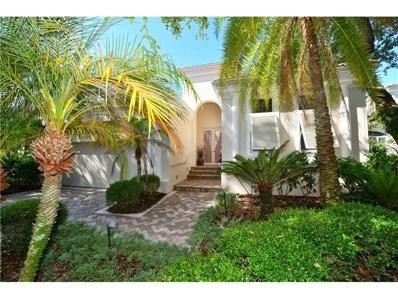 3517 Fair Oaks Lane, Longboat Key, FL 34228 - MLS#: A4197511