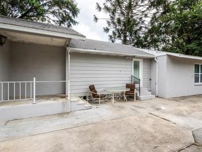 1222 17TH Street W, Bradenton, FL 34205 - MLS#: A4197526
