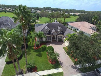 6508 The Masters Avenue, Lakewood Ranch, FL 34202 - MLS#: A4197562
