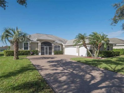 11407 30TH Cove E, Parrish, FL 34219 - MLS#: A4197625