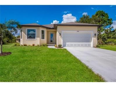 166 White Pine Drive, Rotonda West, FL 33947 - MLS#: A4197641