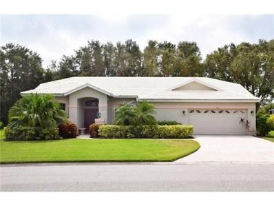 9520 Hawksmoor Lane, Sarasota, FL 34238 - MLS#: A4197662