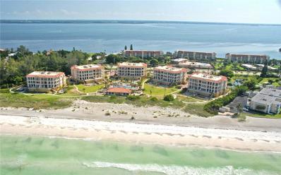 4985 Gulf Of Mexico Drive UNIT 401, Longboat Key, FL 34228 - MLS#: A4197684