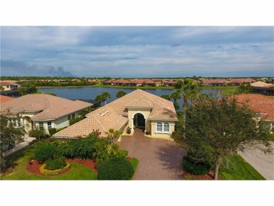 109 Medici Terrace, North Venice, FL 34275 - MLS#: A4197686