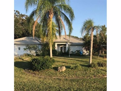 531 Cobalt Road, Englewood, FL 34223 - MLS#: A4197687