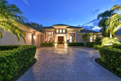8986 Rocky Lake Court, Sarasota, FL 34238 - #: A4197714