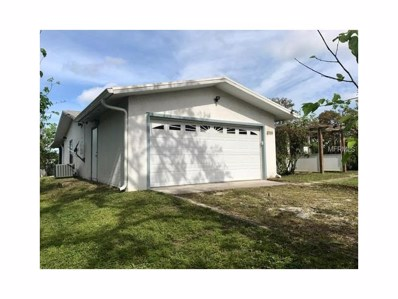 12020 De Soto Drive, North Port, FL 34287 - MLS#: A4197812