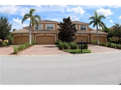 415 Winding Brook Lane UNIT 104, Bradenton, FL 34212 - MLS#: A4197839