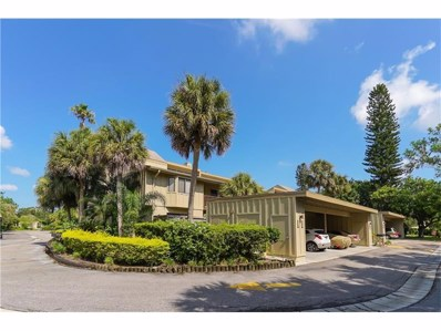 5326 Lake Arrowhead Trail UNIT 7, Sarasota, FL 34231 - MLS#: A4197952