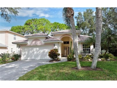 9571 Knightsbridge Circle, Sarasota, FL 34238 - MLS#: A4197972
