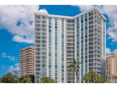 1111 N Gulfstream Avenue UNIT 14C, Sarasota, FL 34236 - MLS#: A4197983