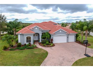 13061 Peregrin Circle, Bradenton, FL 34212 - MLS#: A4197996