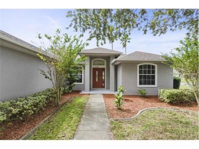 2308 Ballard Avenue UNIT 4, Orlando, FL 32833 - MLS#: A4198027