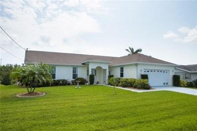 5284 Early Terrace, Port Charlotte, FL 33981 - MLS#: A4198040