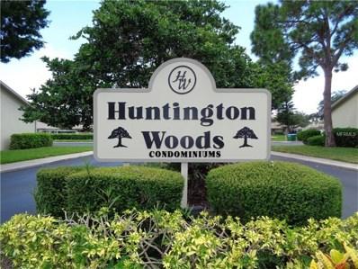 2720 60TH Avenue Drive W UNIT D, Bradenton, FL 34207 - MLS#: A4198075
