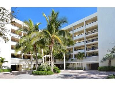2020 Harbourside Drive UNIT 426, Longboat Key, FL 34228 - MLS#: A4198084