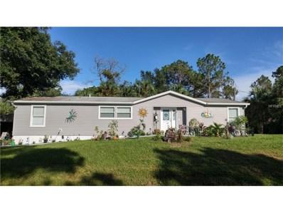 2104 Azure Road, North Port, FL 34286 - MLS#: A4198086