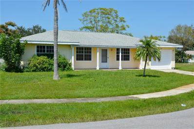 7124 Gama Court, North Port, FL 34287 - MLS#: A4198104