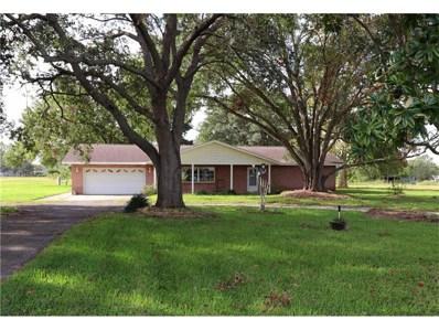 16912 Waterline Road, Bradenton, FL 34212 - MLS#: A4198109