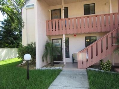1801 Gulf Drive N UNIT 158, Bradenton Beach, FL 34217 - MLS#: A4198141