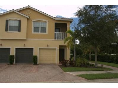 7759 Limestone Lane UNIT 10-203, Sarasota, FL 34233 - MLS#: A4198148