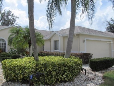 5831 Cottonwood Street, Bradenton, FL 34203 - MLS#: A4198149