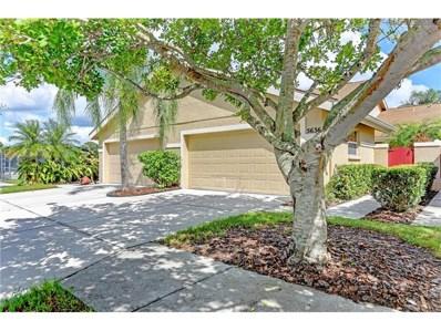 5636 Monte Rosso Road, Sarasota, FL 34243 - MLS#: A4198160