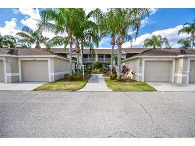 5290 Hyland Hills Avenue UNIT 1916, Sarasota, FL 34241 - MLS#: A4198202