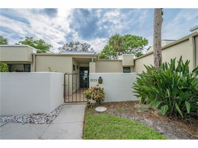 2633 Greenbelt Yard UNIT L-2, Sarasota, FL 34235 - MLS#: A4198216