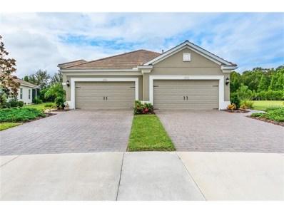 4874 Maymont Park Circle, Bradenton, FL 34203 - MLS#: A4198262