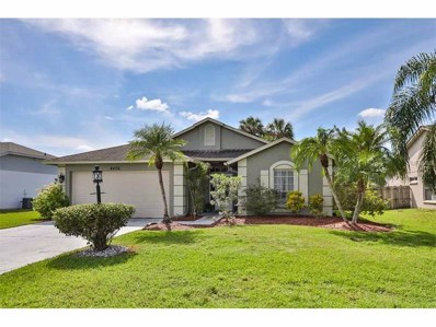 4406 70TH Drive E, Sarasota, FL 34243 - MLS#: A4198266