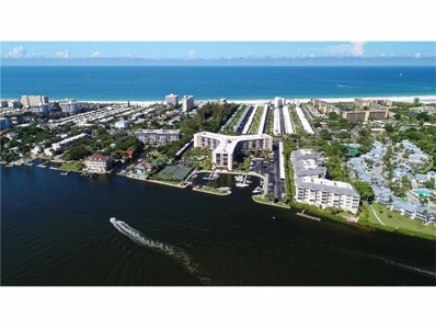 5855 Midnight Pass Road UNIT 220, Sarasota, FL 34242 - MLS#: A4198307