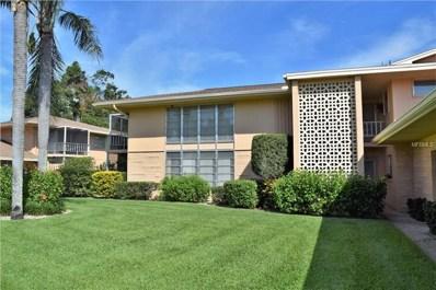 2225 Beneva Terrace UNIT 2223, Sarasota, FL 34232 - MLS#: A4198318